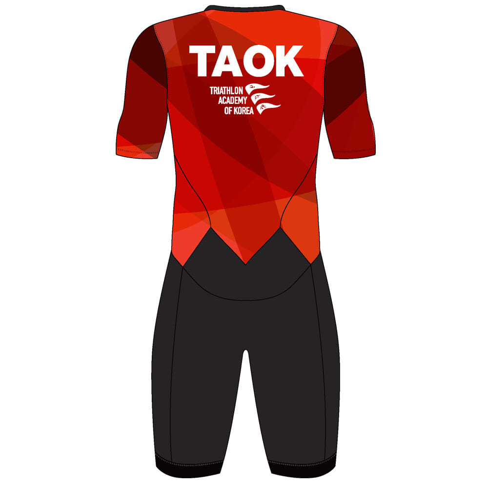 TAOK(TRI ACADEMY OF KOREA) 팀복